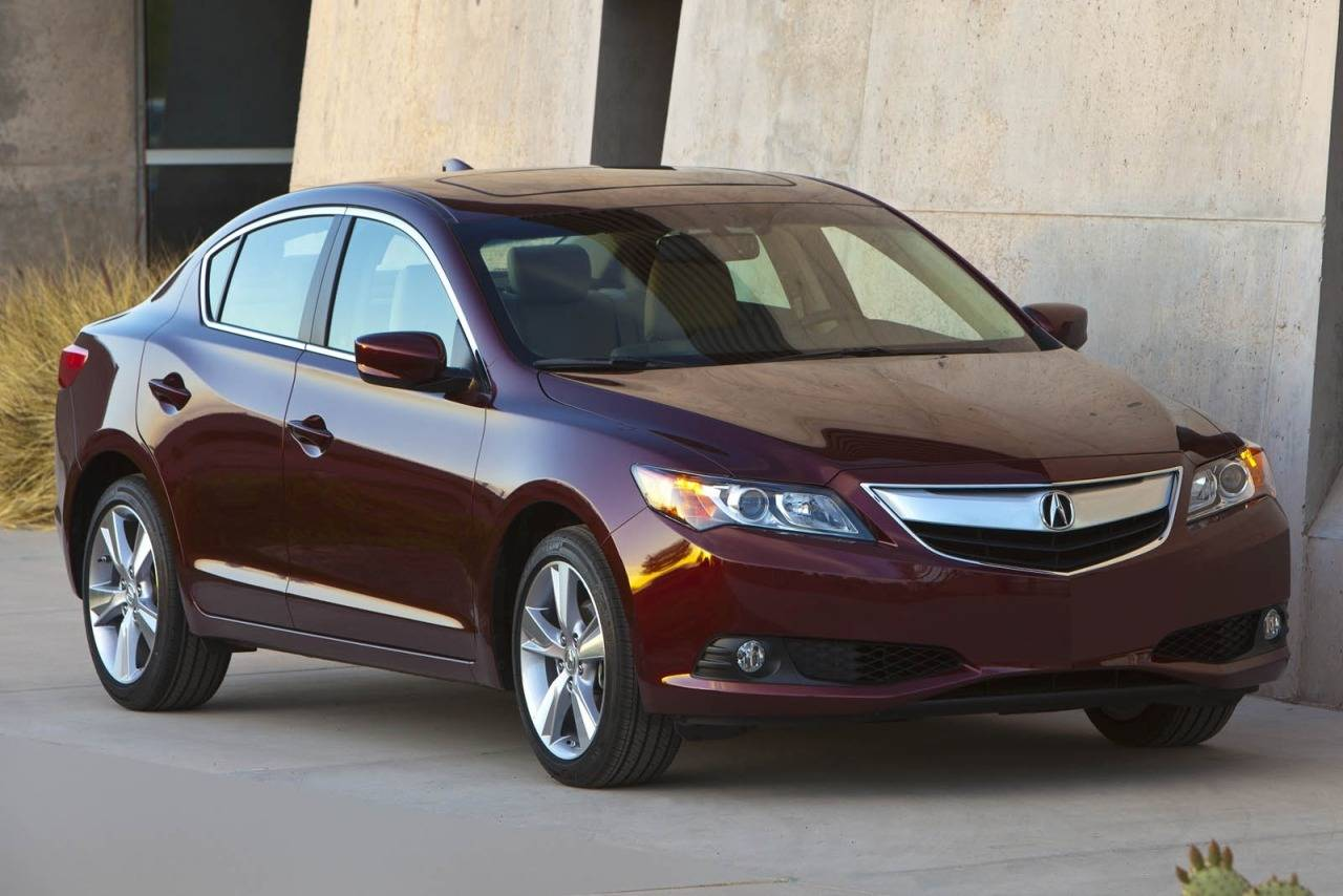 news review a ilx rear acura spec drive second end