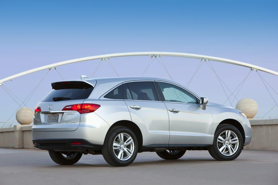 Acura RDX II 2013 - now SUV 5 door #5