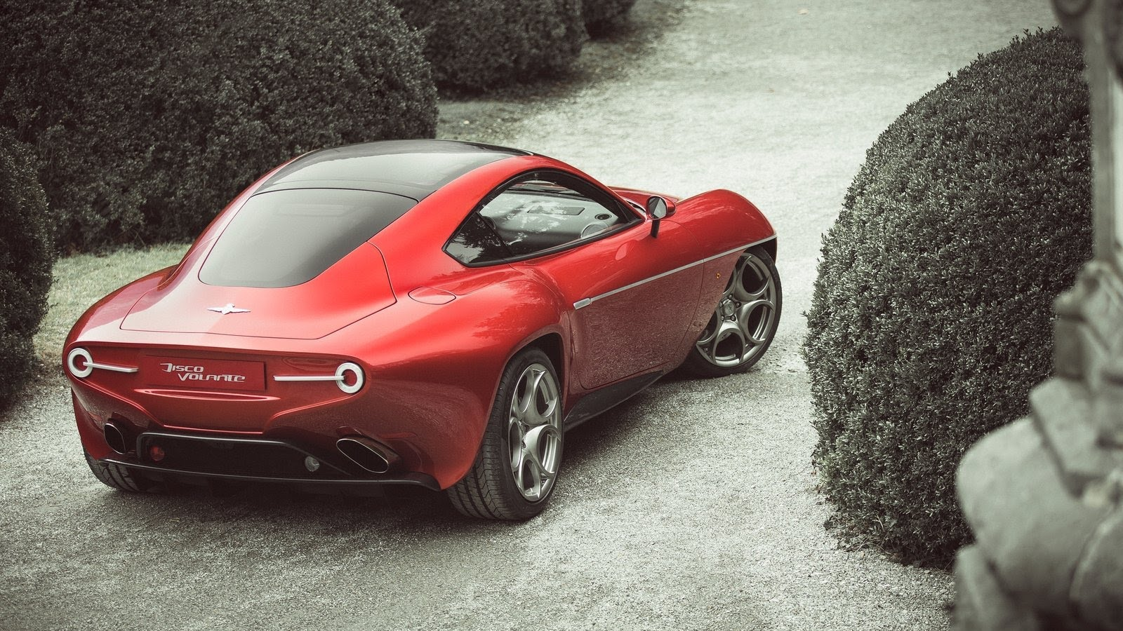 Alfa Romeo Disco Volante 2013 - now Coupe #6