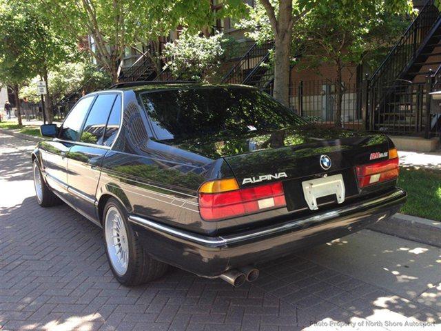Alpina B11 E32 1987 - 1994 Sedan #3