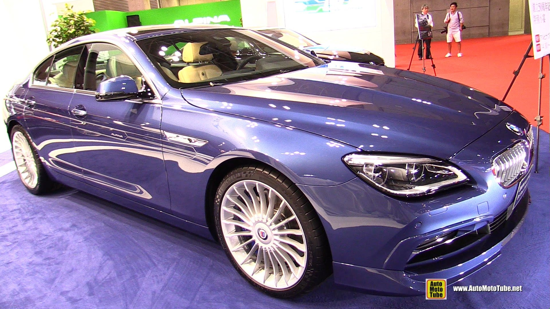 Alpina B6 2015 - now Cabriolet #6
