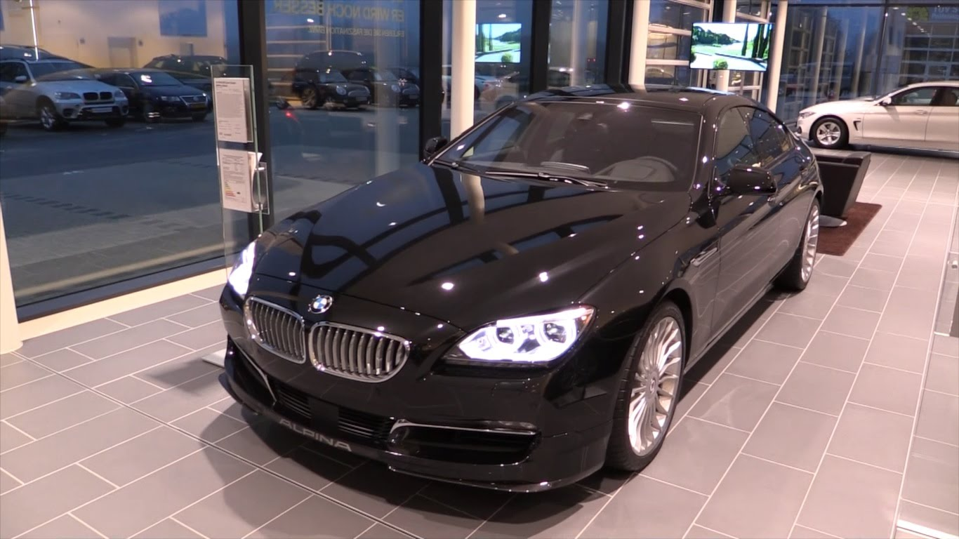 Alpina B6 2015 - now Cabriolet #8