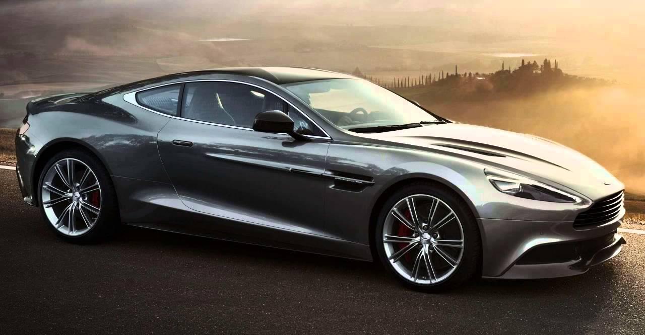 Aston Martin DB11 I 2016 - now Cabriolet #3