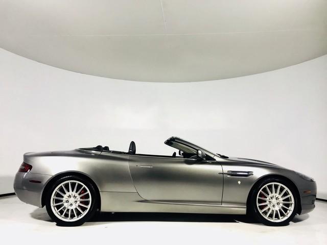 Aston Martin DB9 I 2003 - 2008 Cabriolet #2