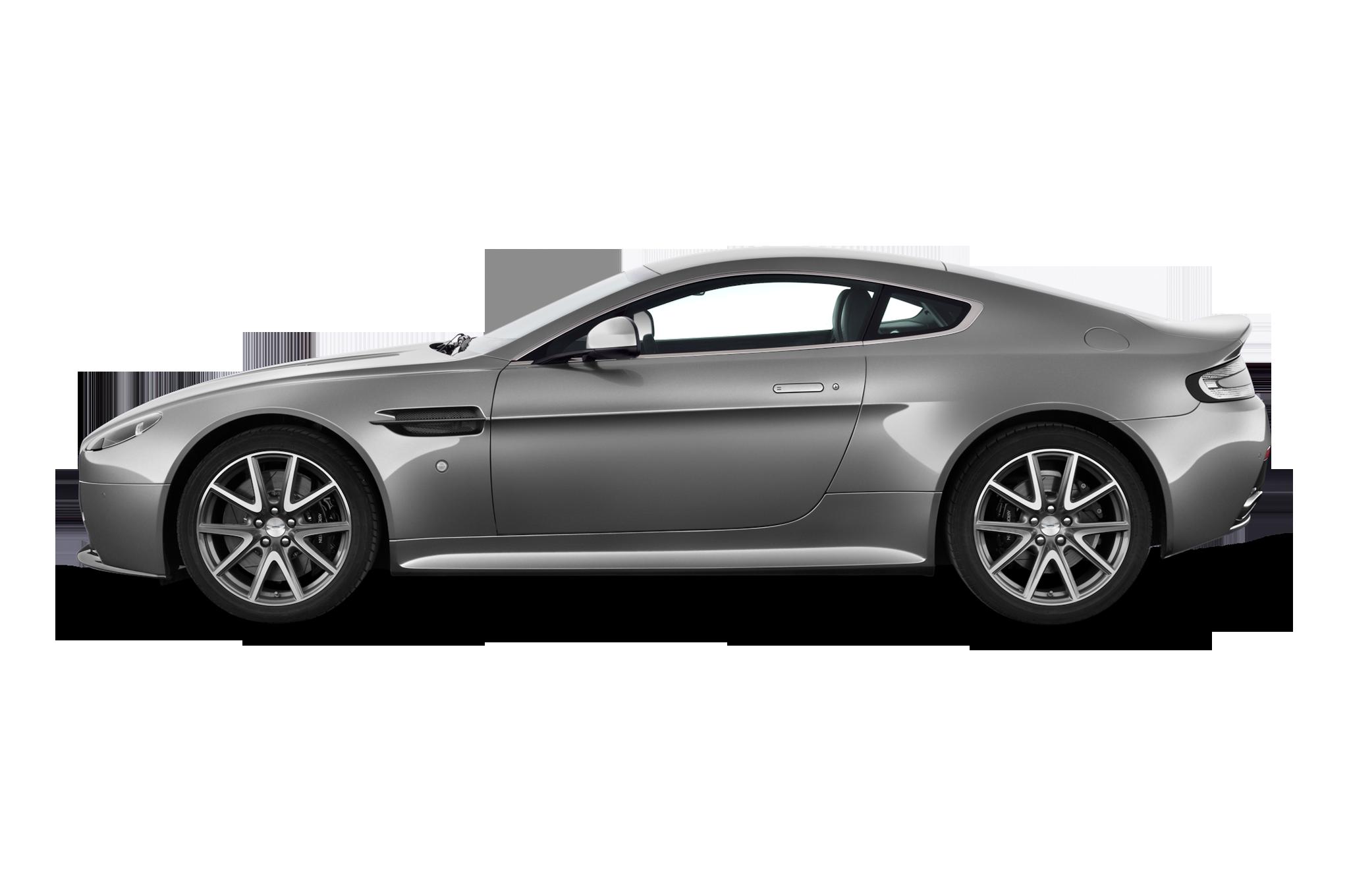 Aston Martin Vanquish II 2012 - now Roadster #5