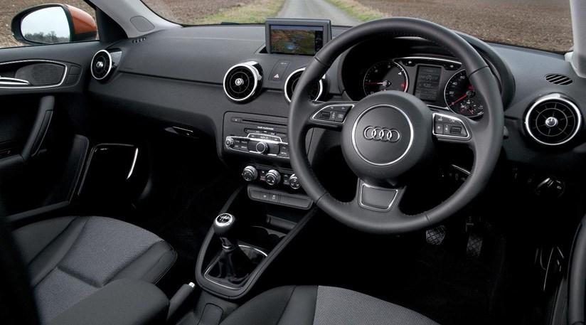 Audi A1 I Restyling 2014 - now Hatchback 3 door #7