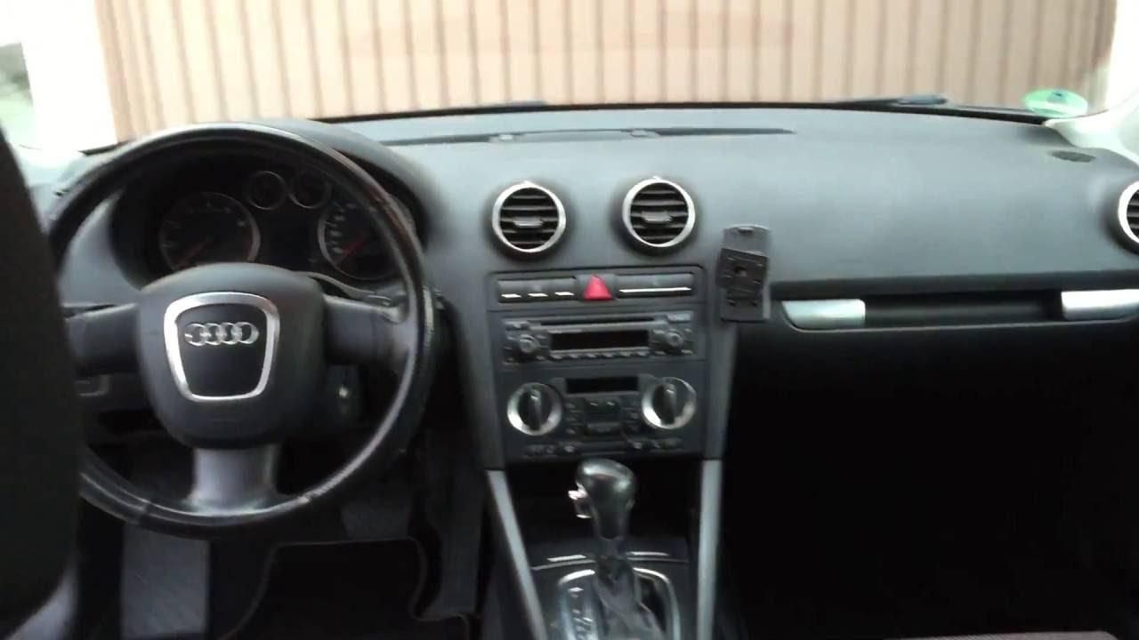 intérieure megane 1 cab
