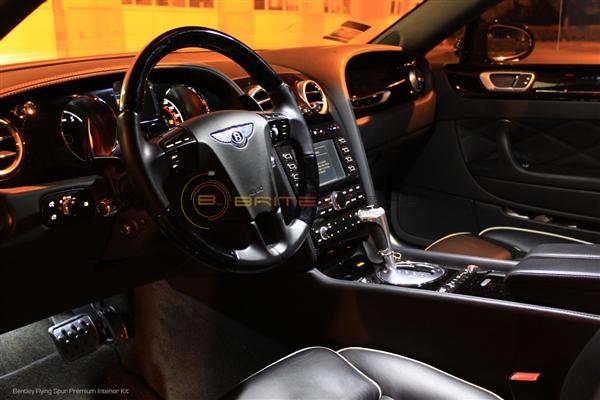 Audi S4 III (B7) 2005 - 2008 Sedan #7