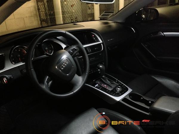 Audi S4 IV (B8) 2008 - 2011 Sedan #2