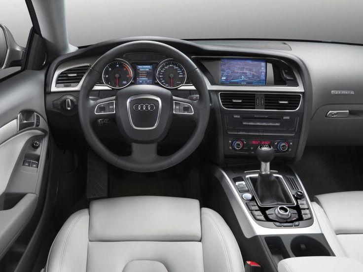 Audi A5 I 2007 - 2011 Coupe #8