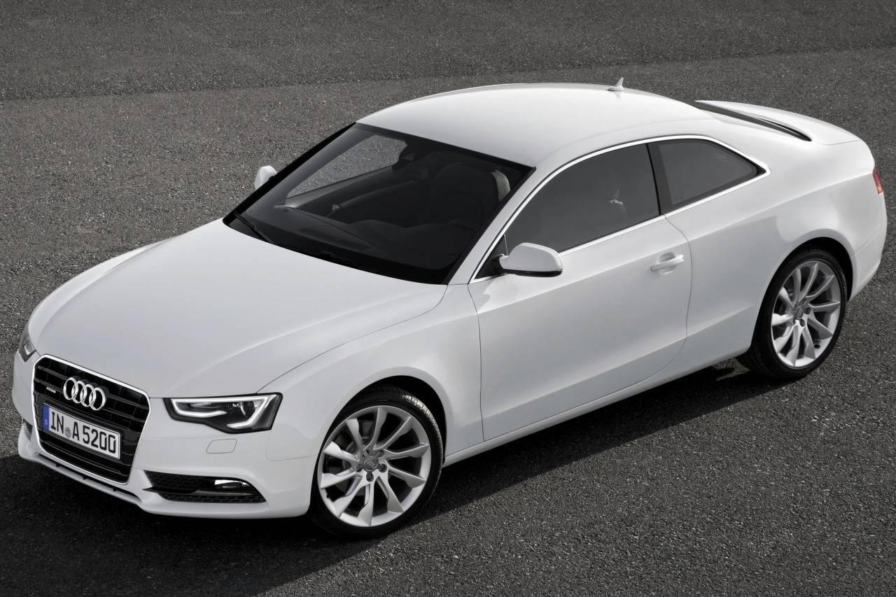 Audi A5 I 2007 - 2011 Coupe #5