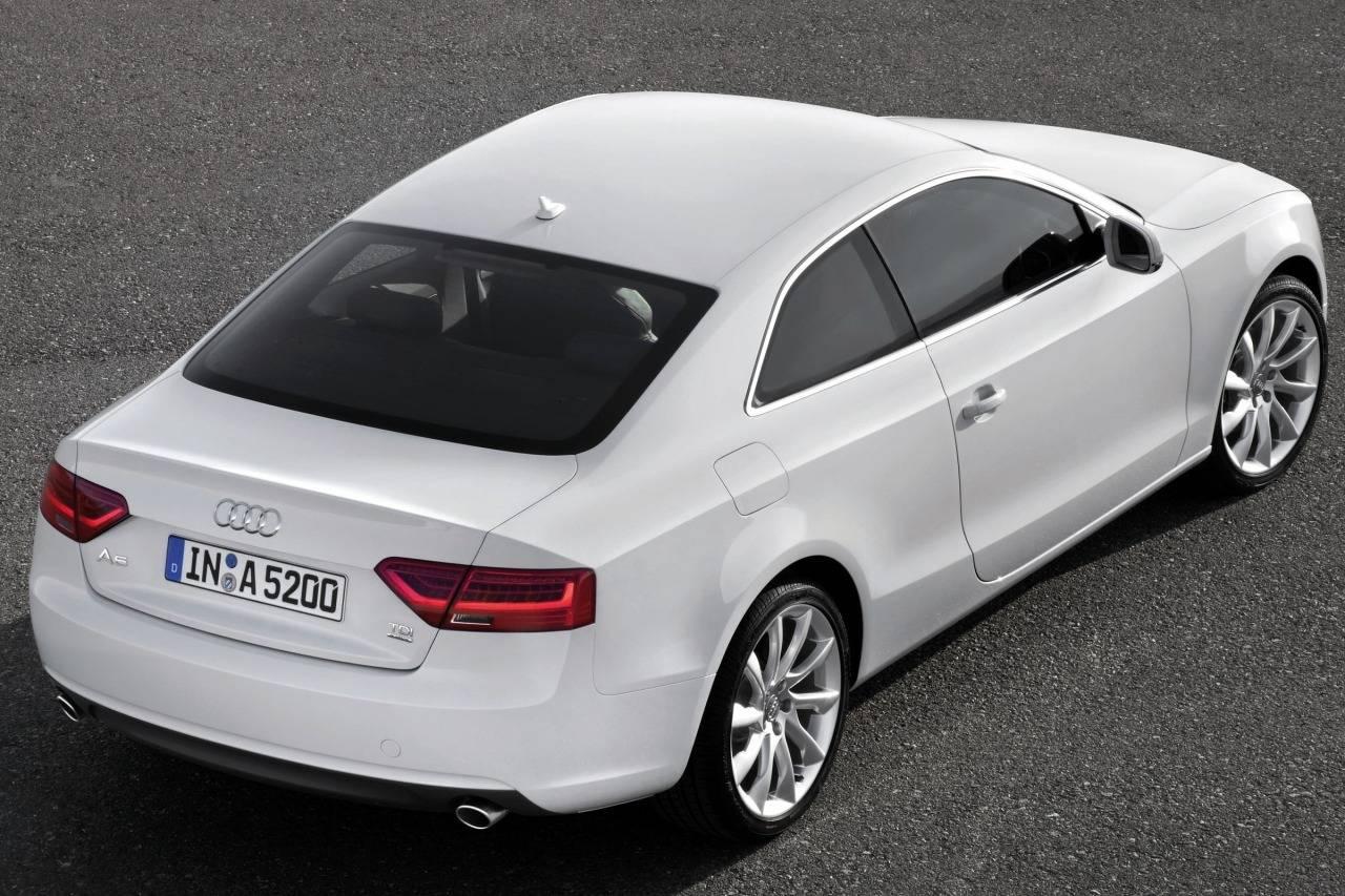 Audi A5 I 2007 - 2011 Coupe #4