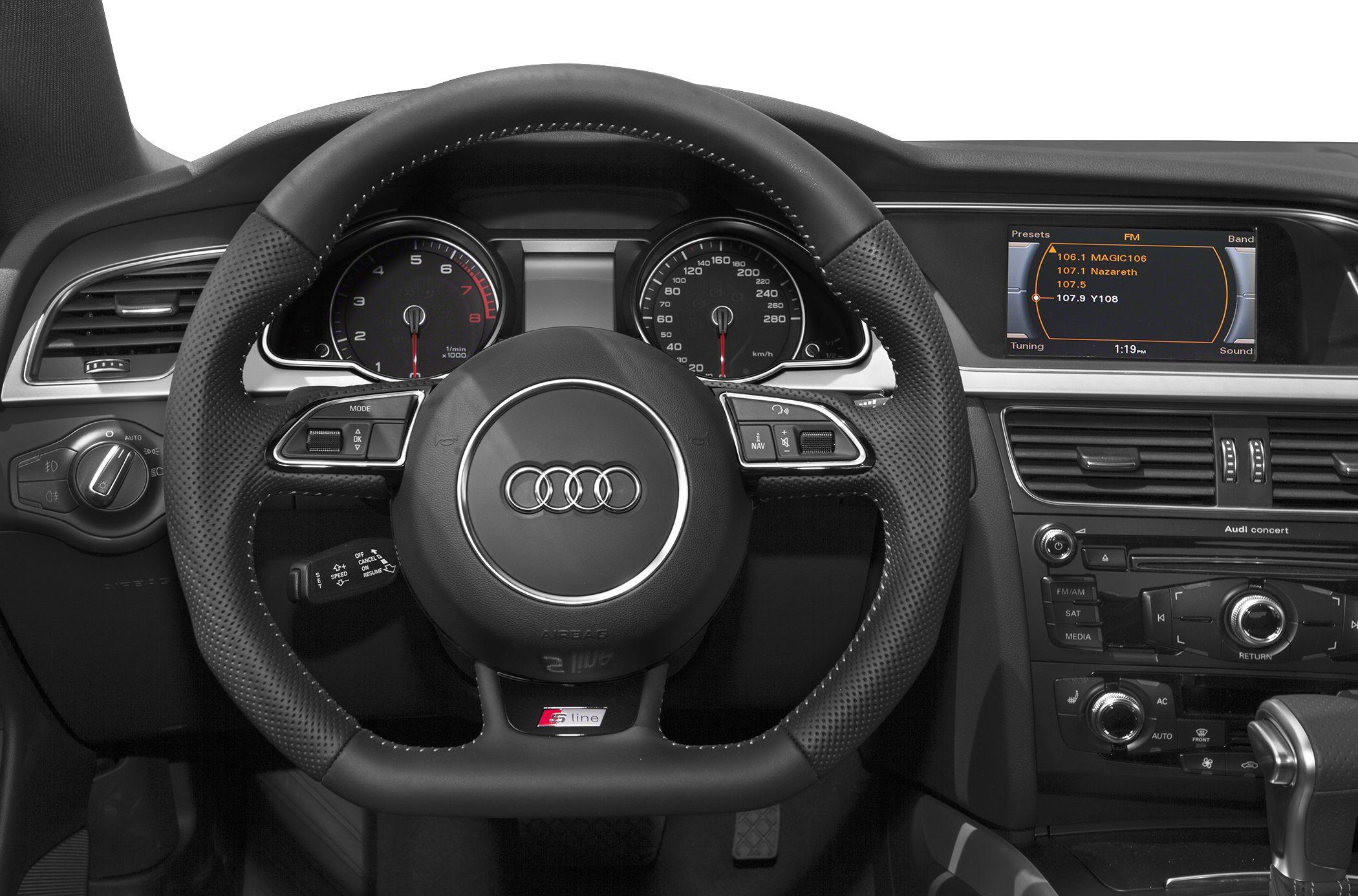 Audi A5 I 2007 - 2011 Coupe #6