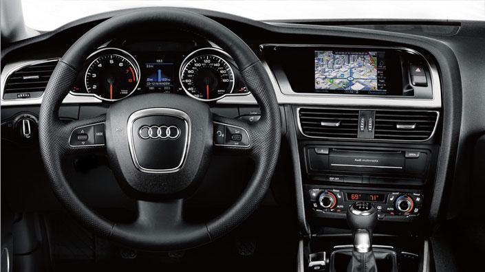 Audi A5 I 2007 - 2011 Coupe #7