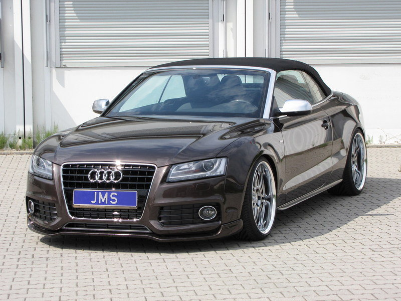 Audi A5 I Restyling 2011 - 2016 Cabriolet #5