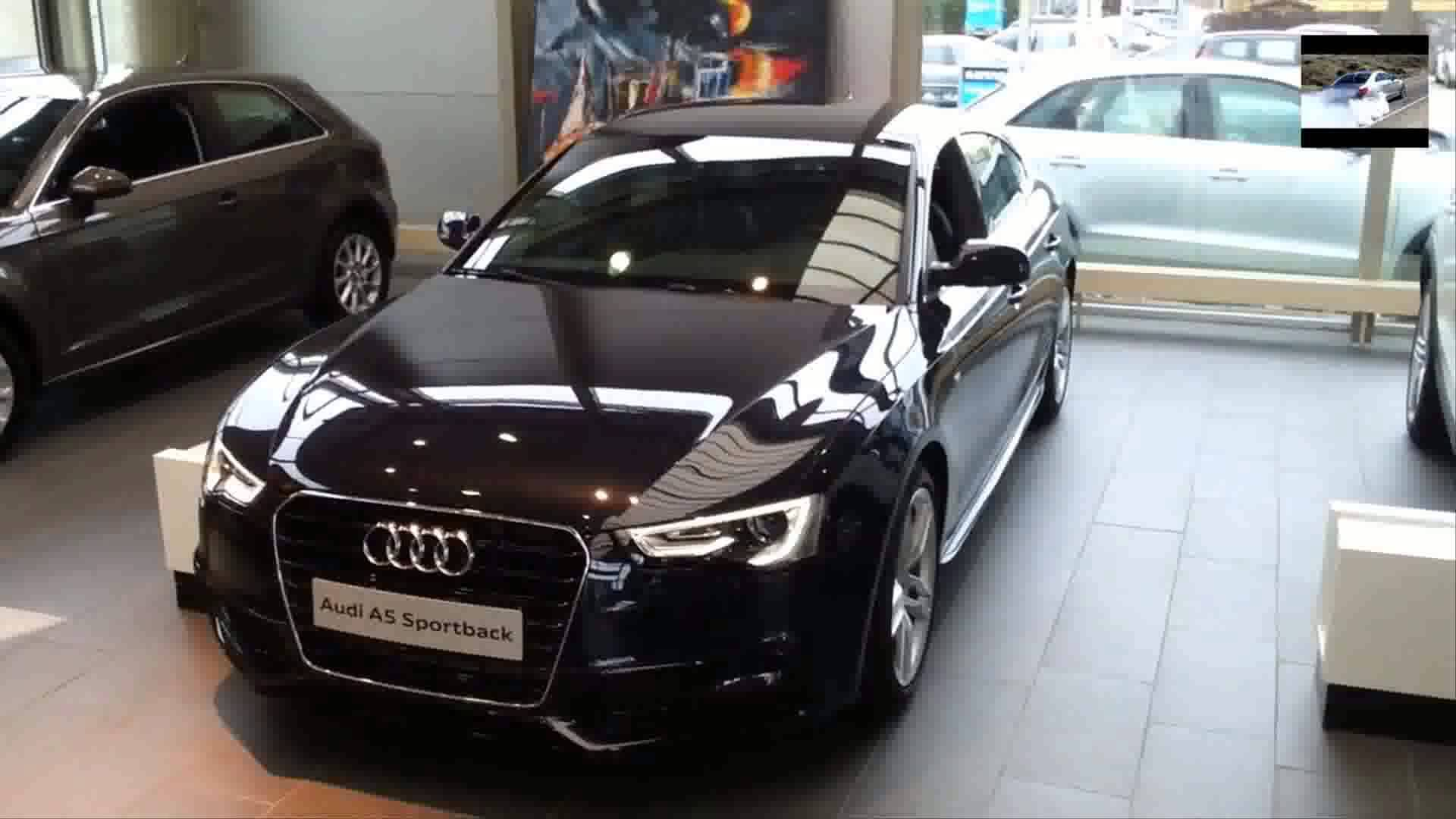 Audi A5 I Restyling 2011 - 2016 Cabriolet #4
