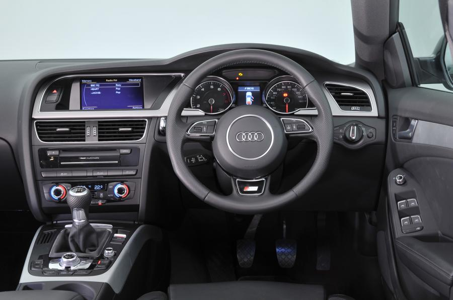 Audi A5 I Restyling 2011 - 2016 Cabriolet #7