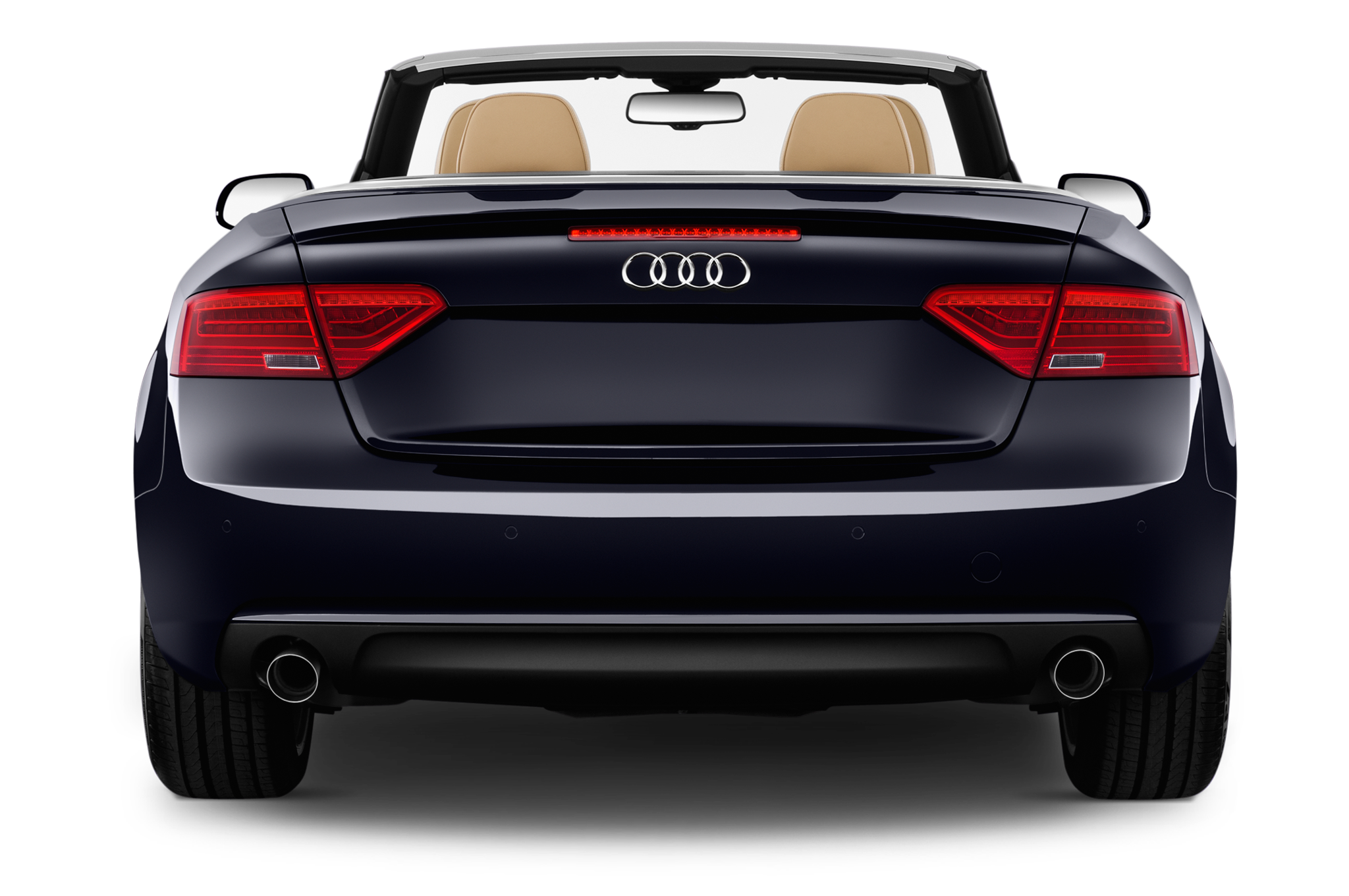 Audi A5 II 2016 - now Cabriolet #2