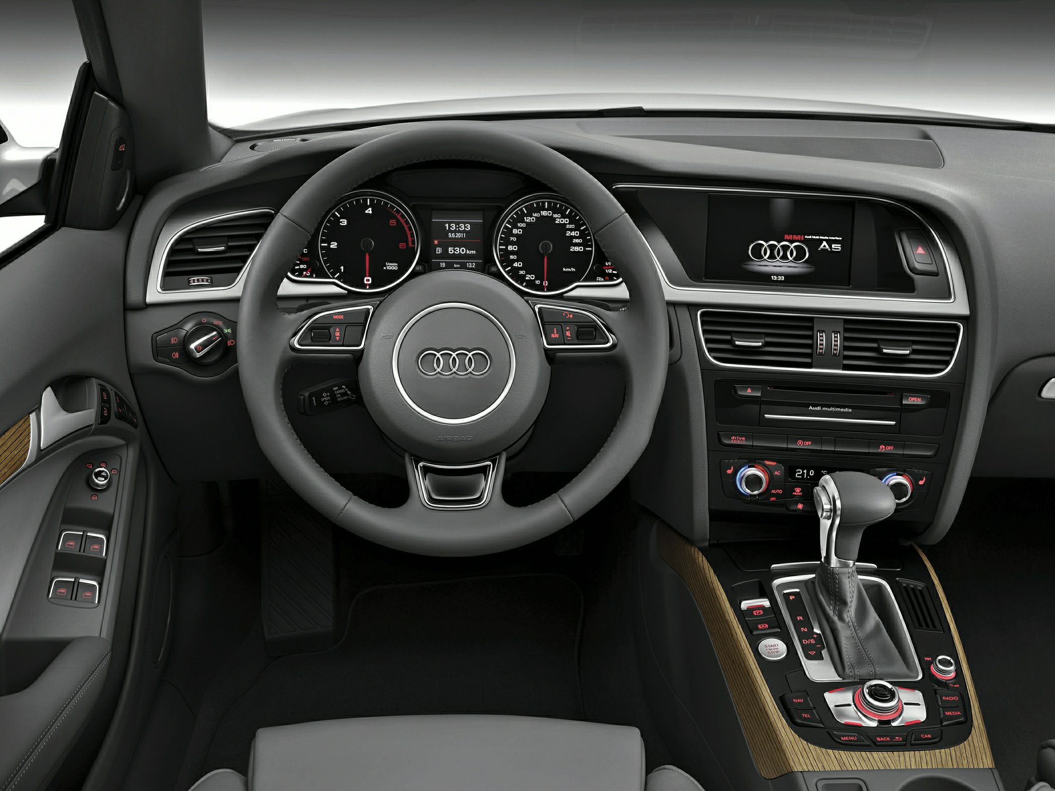 Audi A5 II 2016 - now Cabriolet #3