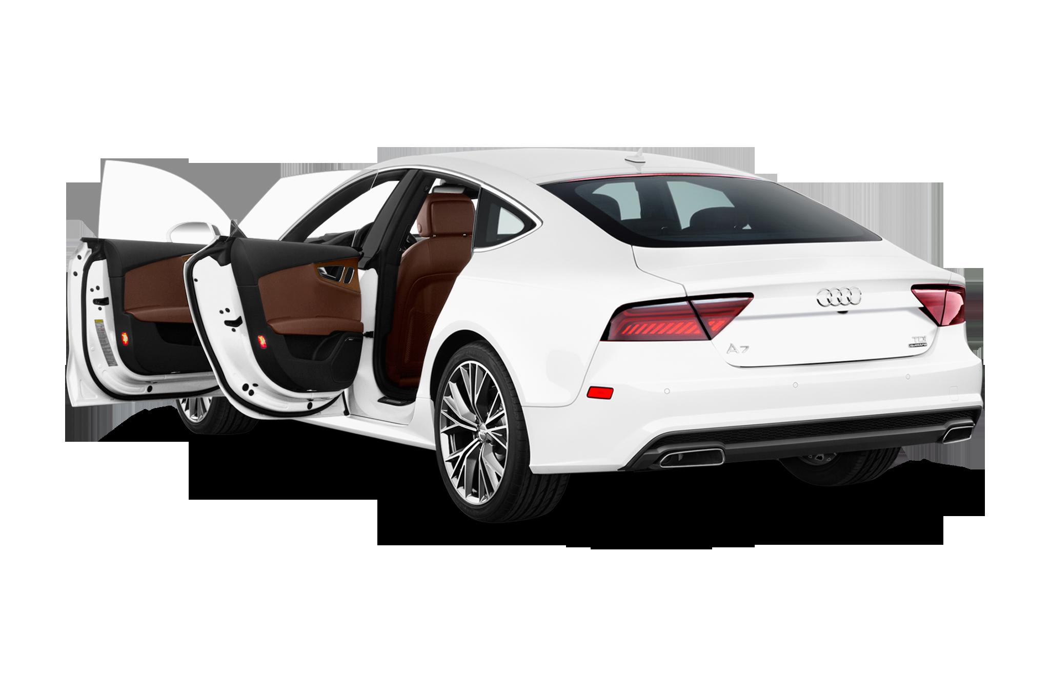 Audi A7 II 2017 - now Liftback #4
