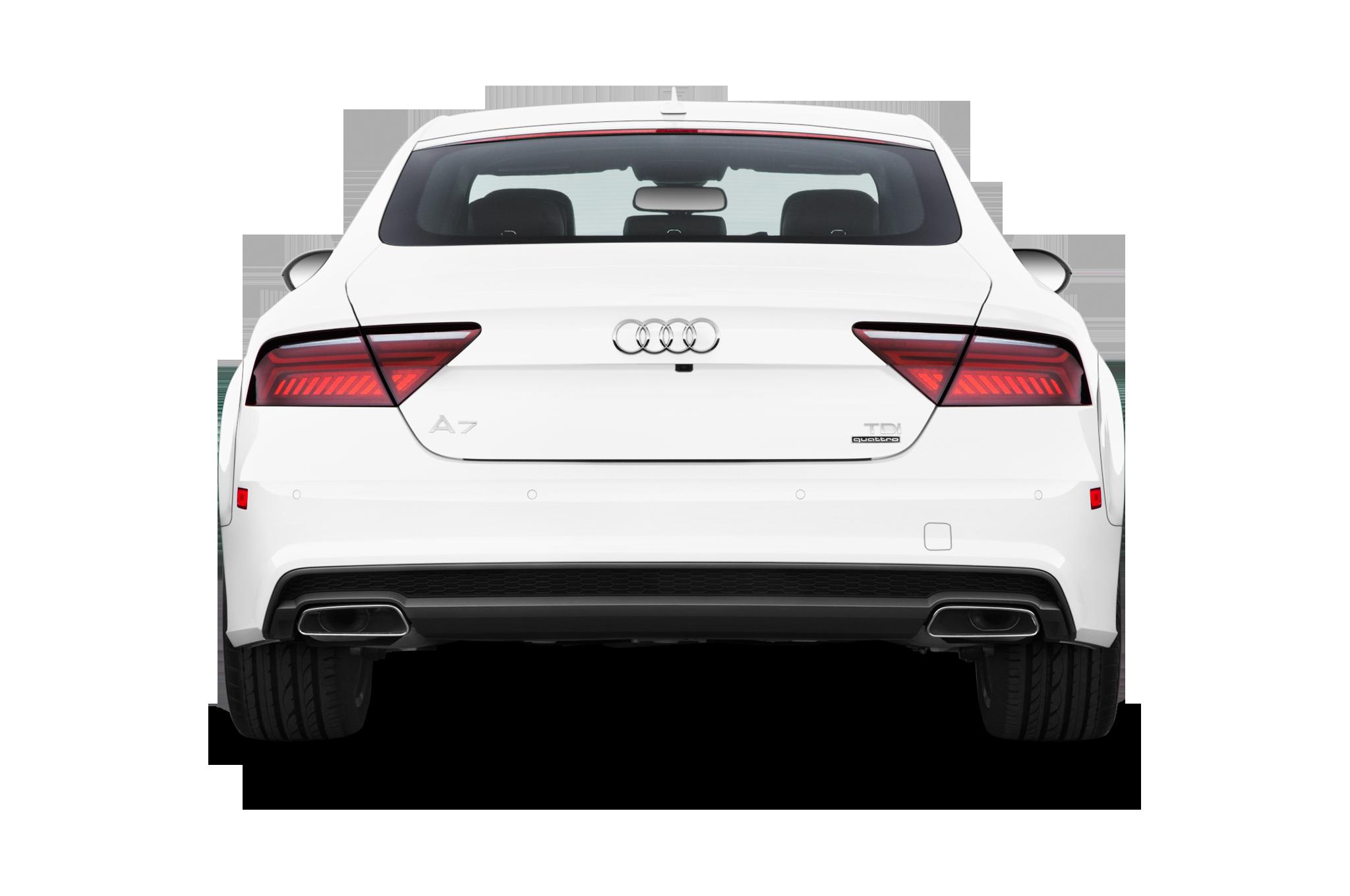Audi A7 II 2017 - now Liftback #5