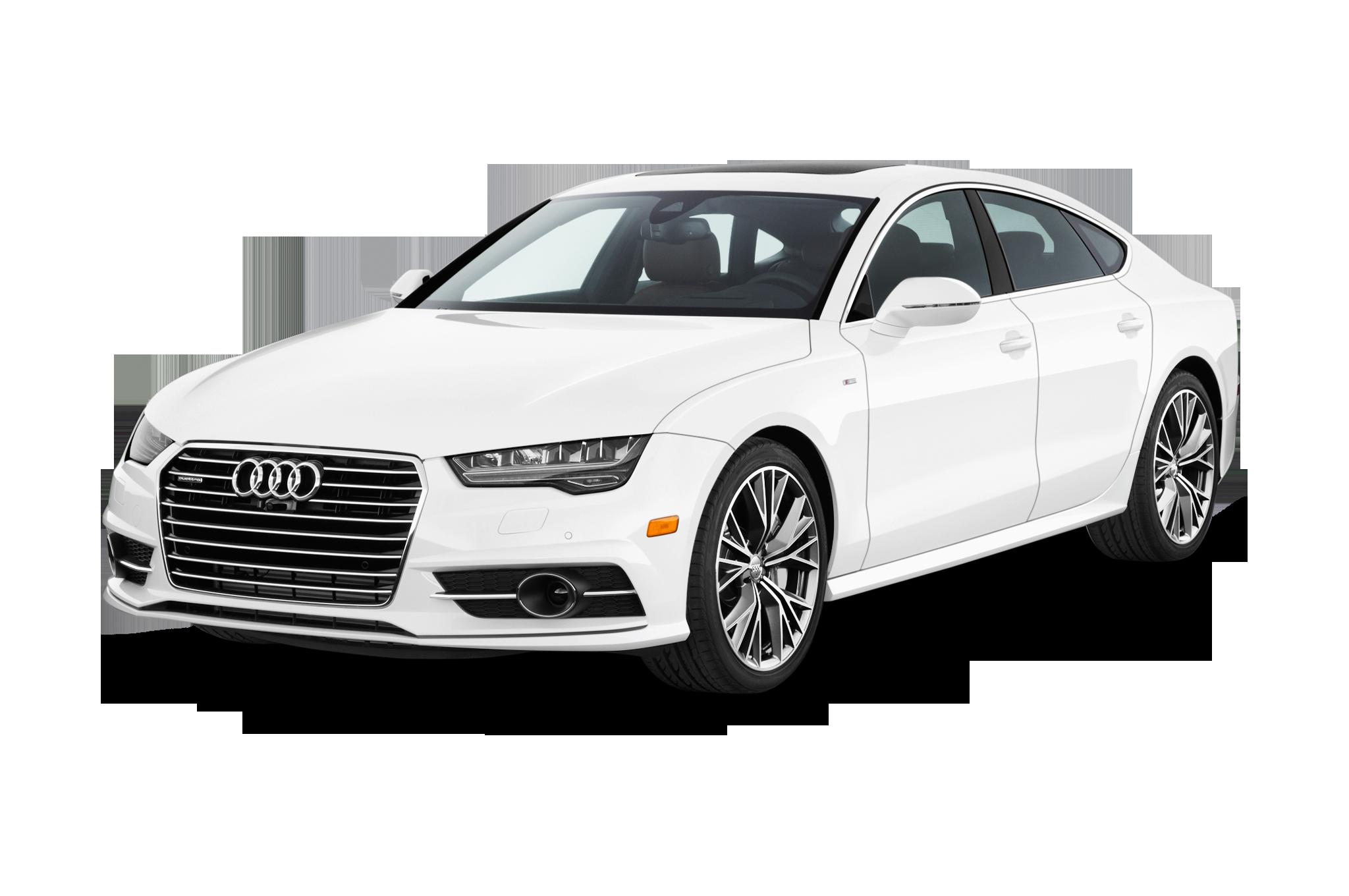 Audi A7 II 2017 - now Liftback #1