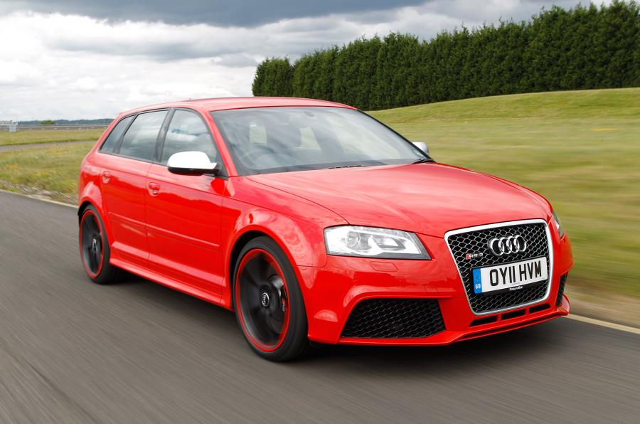 Audi RS 3 I 2011 - 2012 Hatchback 5 door #5