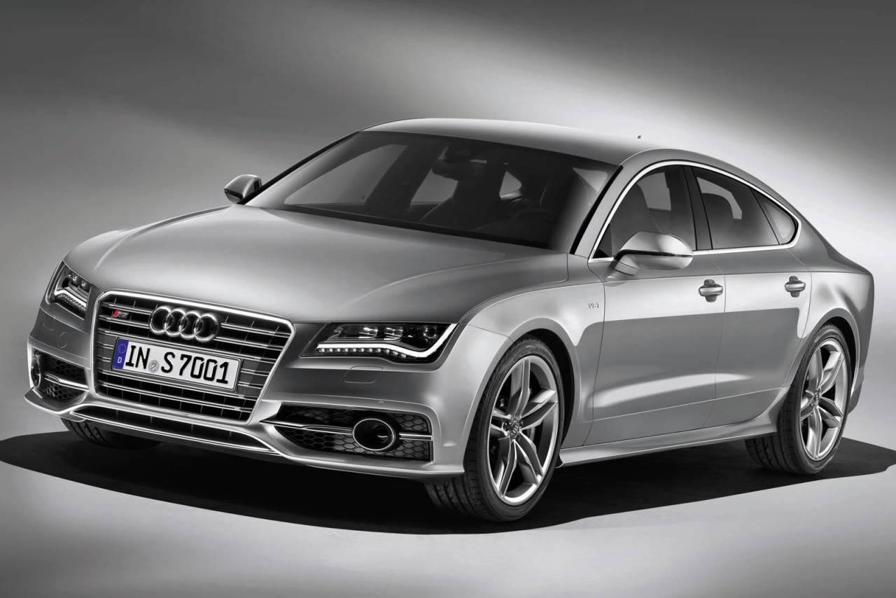 Audi RS 7 I 2013 - 2014 Liftback #6