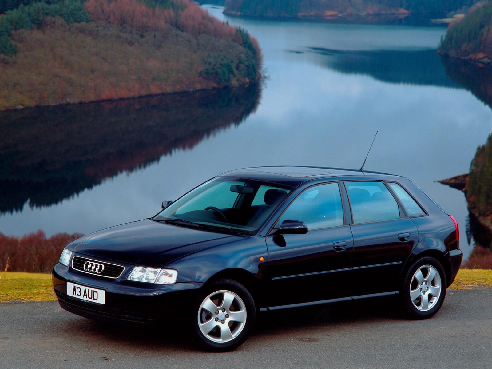 Kekurangan Audi S3 2003 Harga