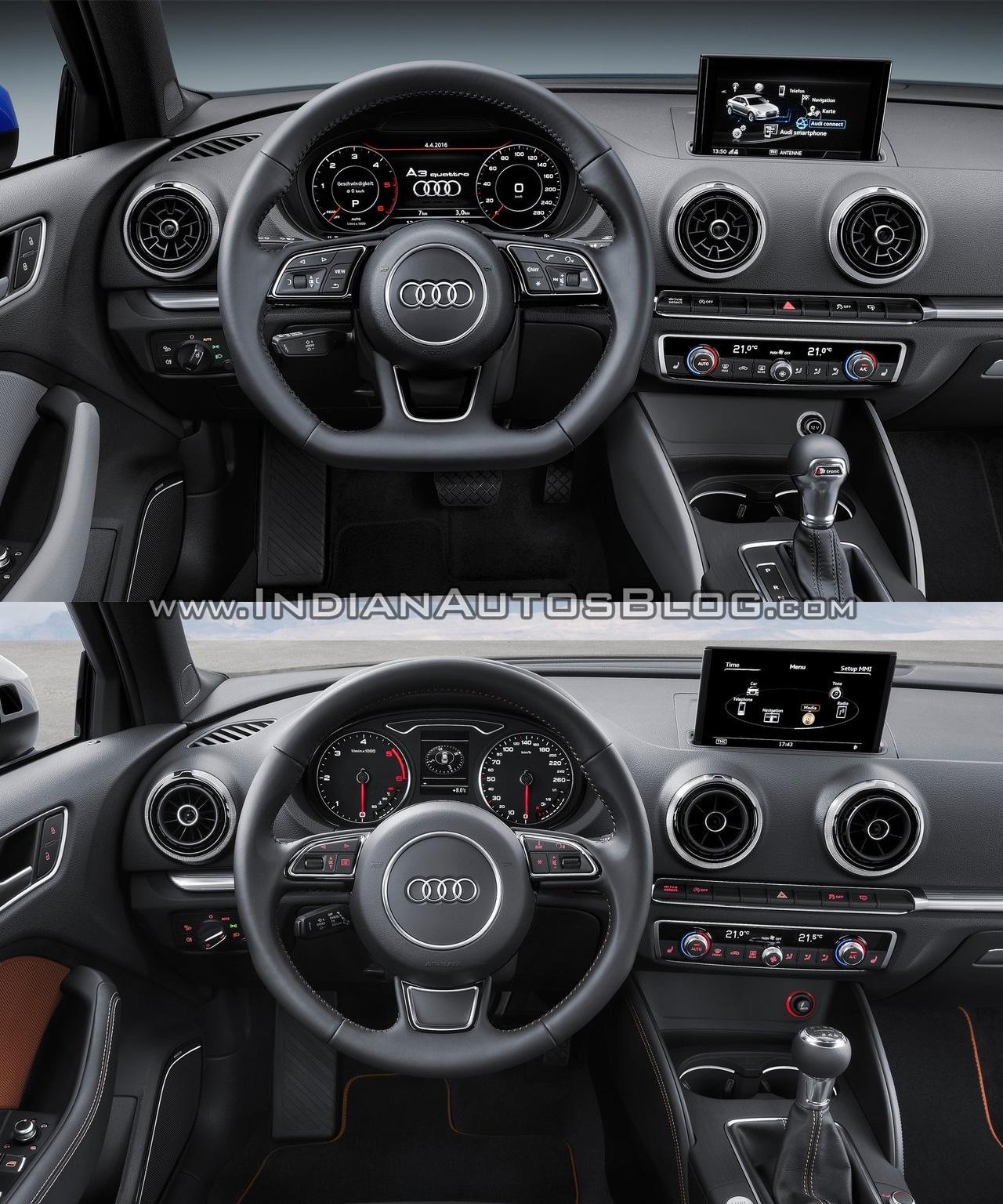 Audi S3 III (8V) 2013 - 2016 Sedan #2