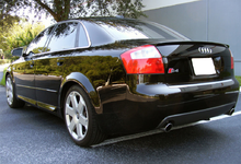 Audi S4 II (B6) 2003 - 2004 Station wagon 5 door #2