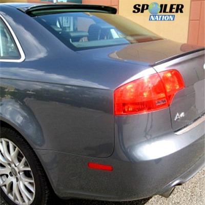 Audi S4 III (B7) 2005 - 2008 Sedan #2