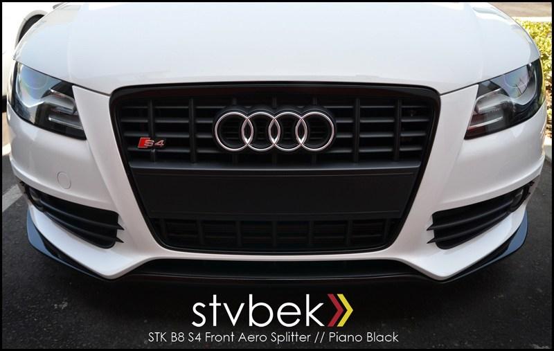 Audi S4 IV (B8) 2008 - 2011 Sedan #4