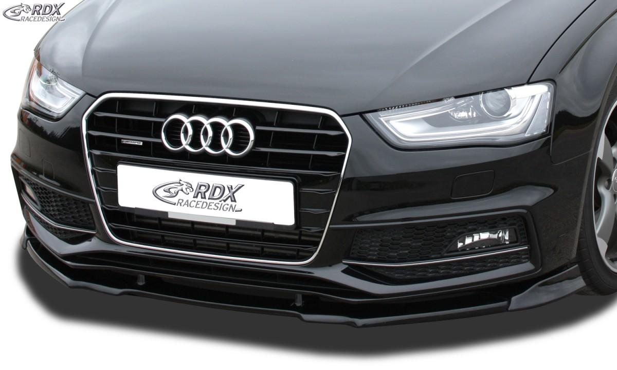 Audi S4 IV (B8) 2008 - 2011 Sedan #1