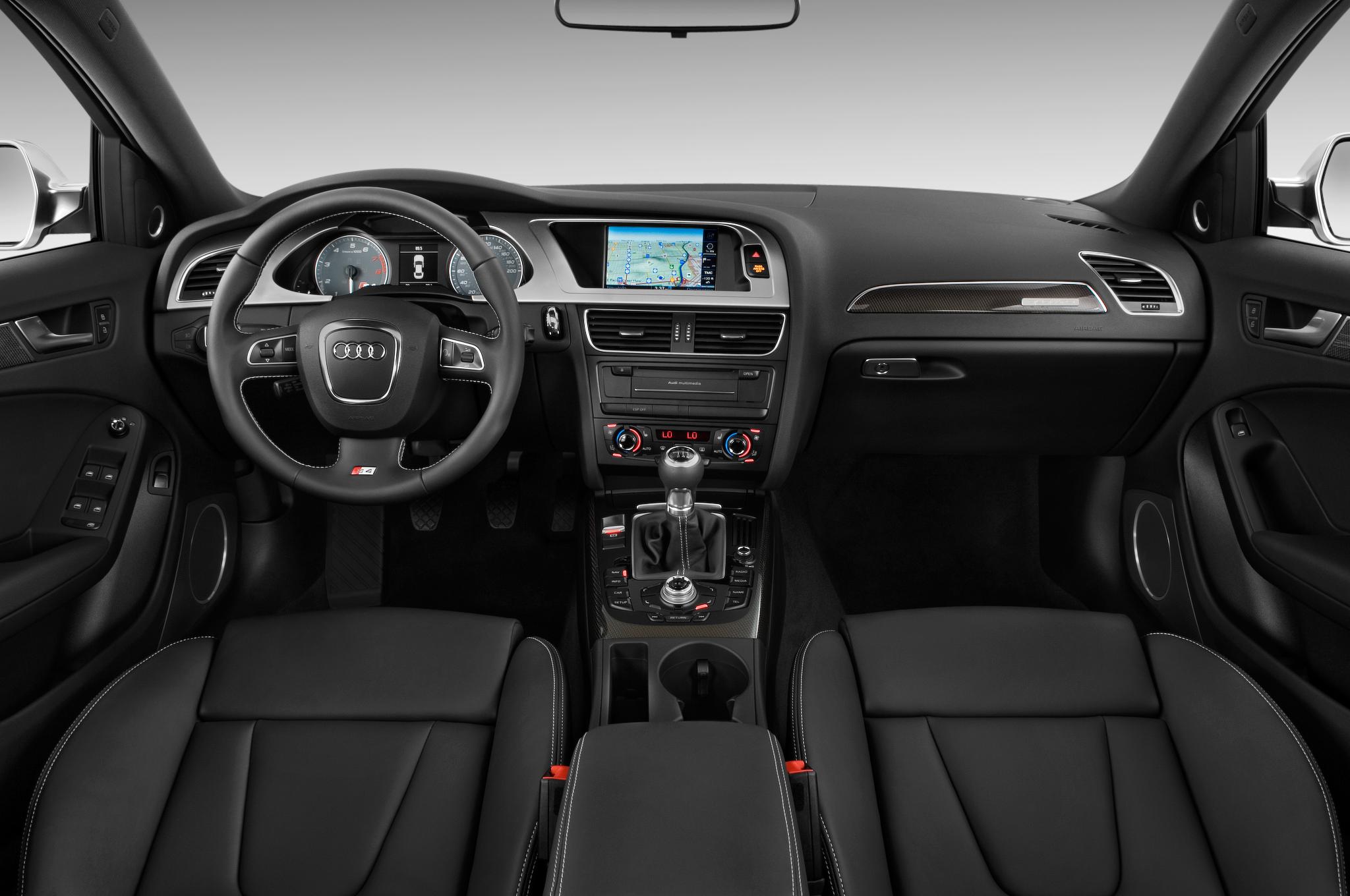 Audi S4 IV (B8) 2008 - 2011 Sedan #3