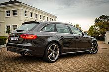 Audi S4 IV (B8) Restyling 2011 - 2015 Station wagon 5 door #2