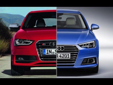Audi S4 V (B9) 2016 - now Sedan #7