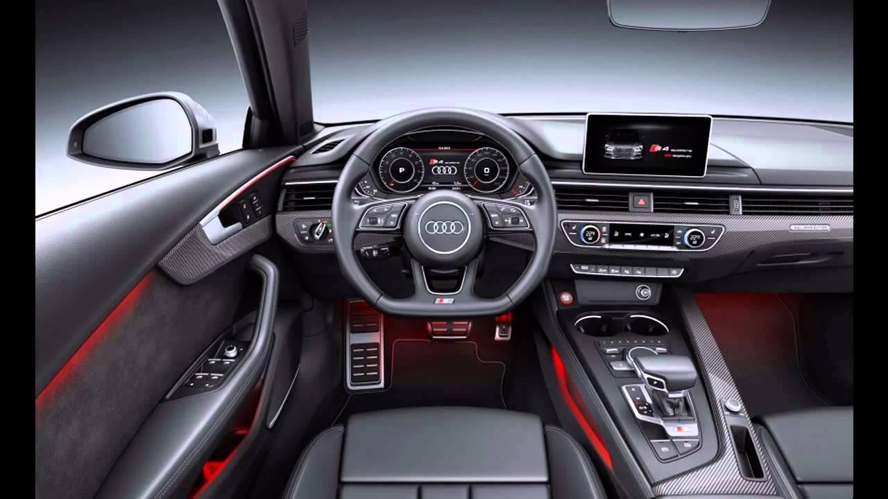 Audi S4 V (B9) 2016 - now Sedan #8