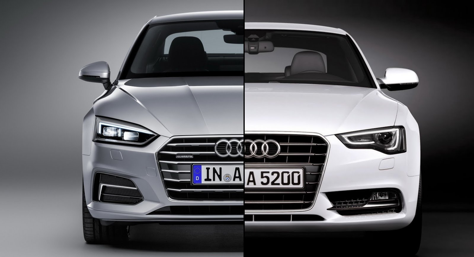 Audi S5 I Restyling 2011 2016 Coupe Outstanding Cars