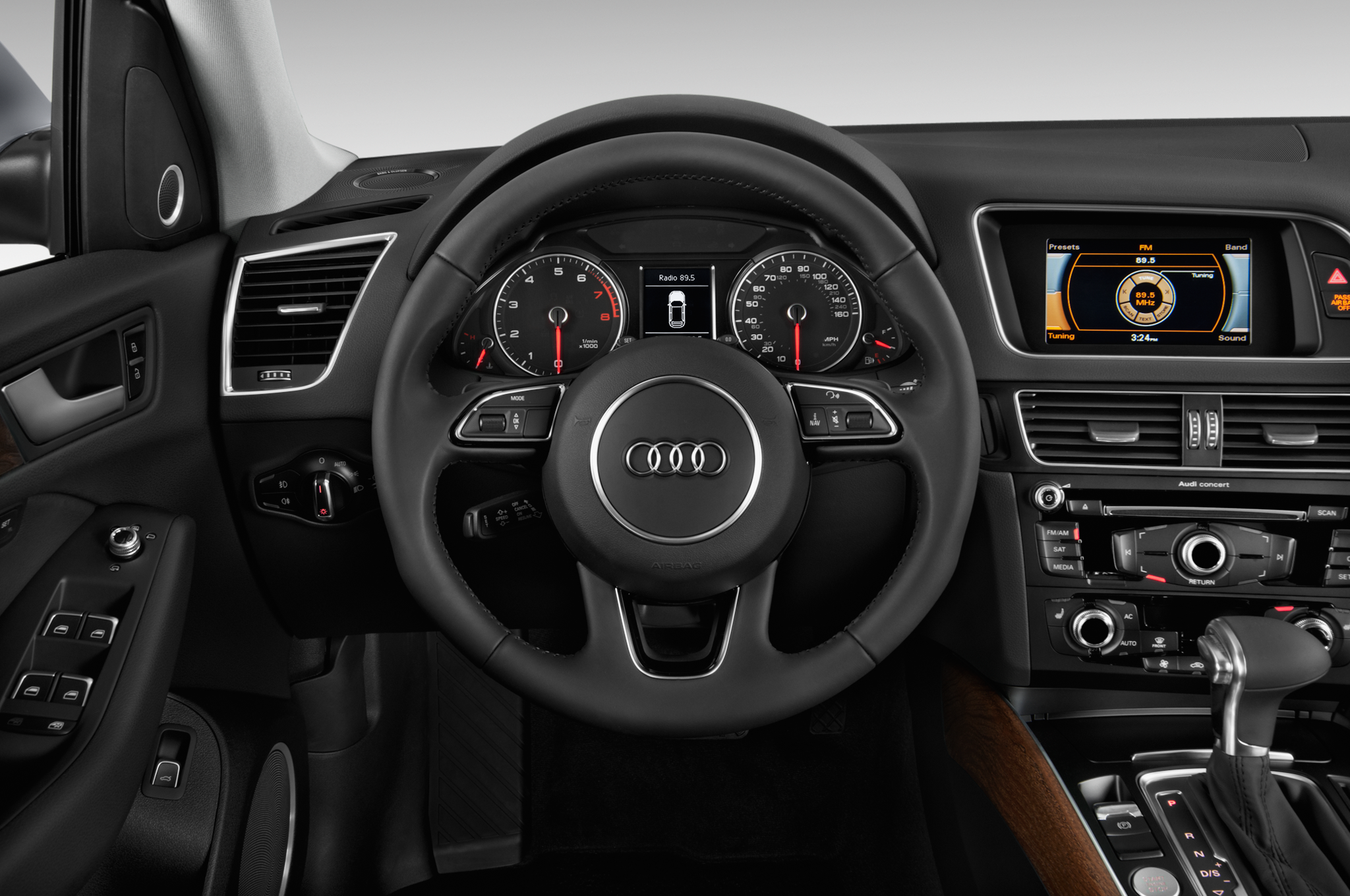Audi SQ5 I 2013 - now SUV 5 door #3