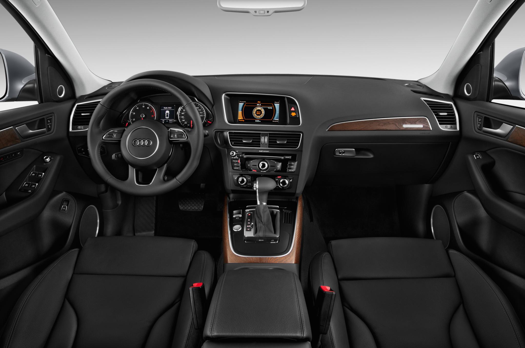 Audi SQ5 I 2013 - now SUV 5 door #4