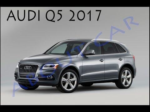 Audi SQ5 II 2017 - now SUV 5 door #7