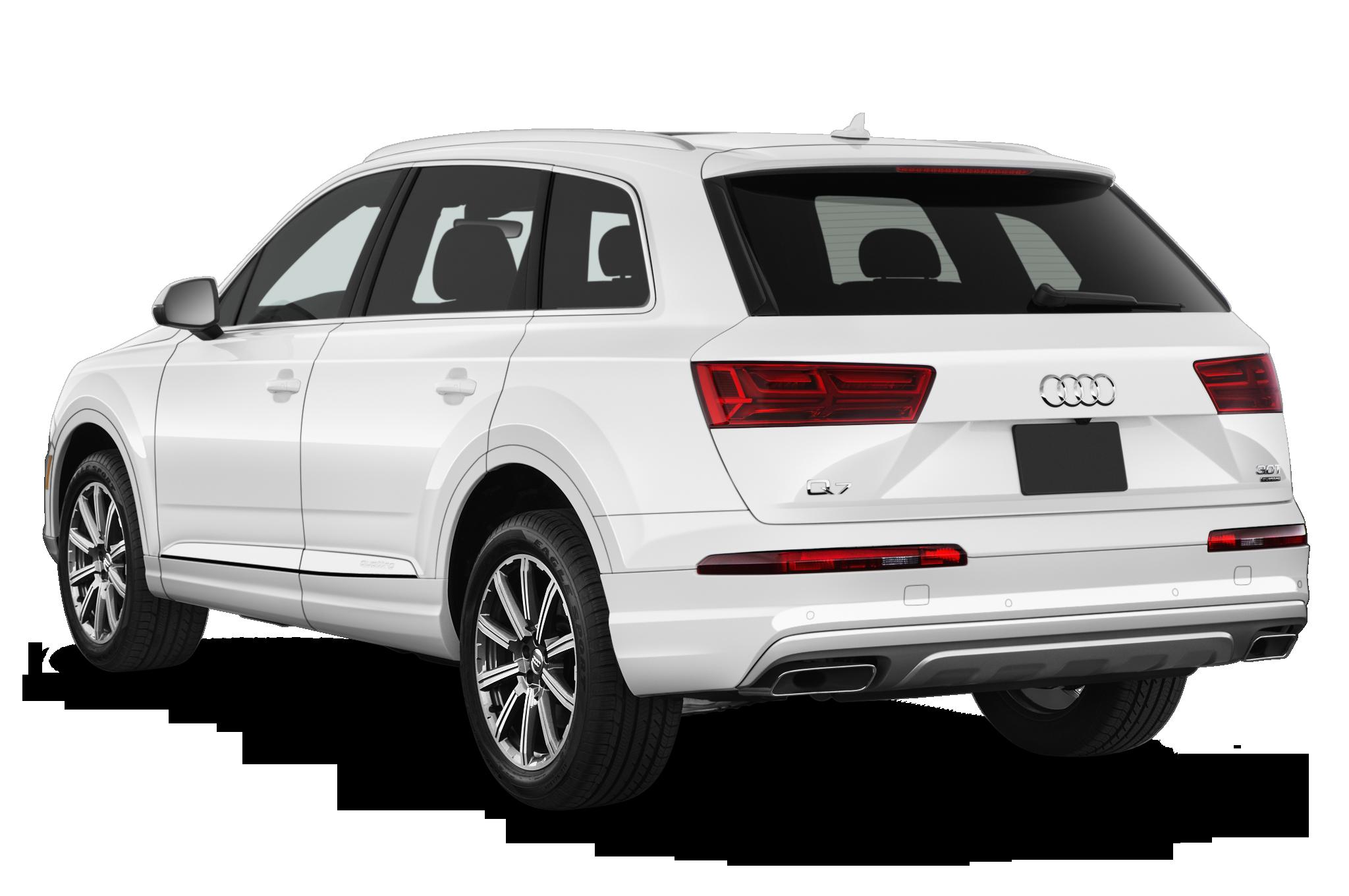 Audi SQ7 I 2016 - now SUV 5 door #1