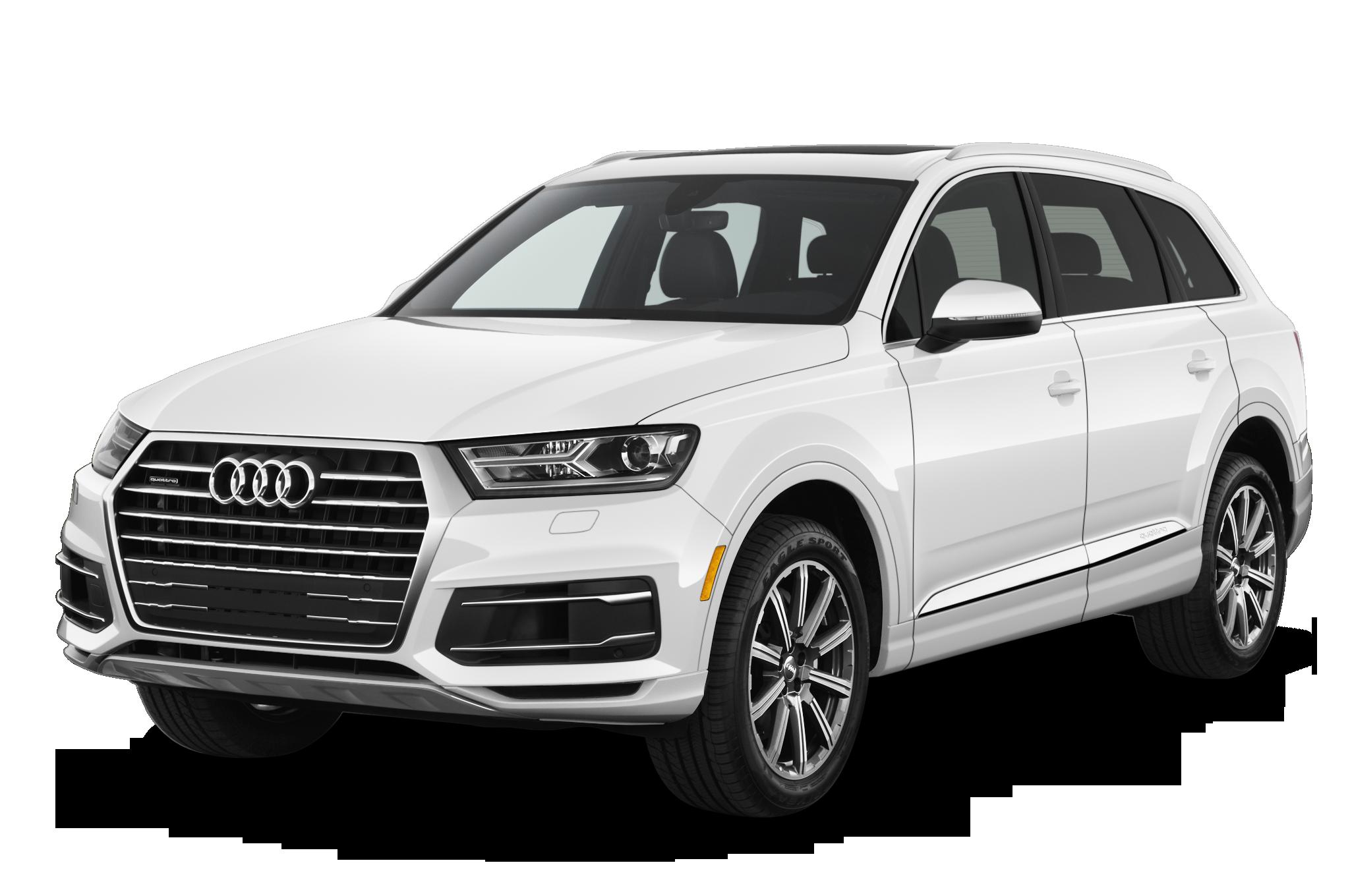 Audi SQ7 I 2016 - now SUV 5 door #3