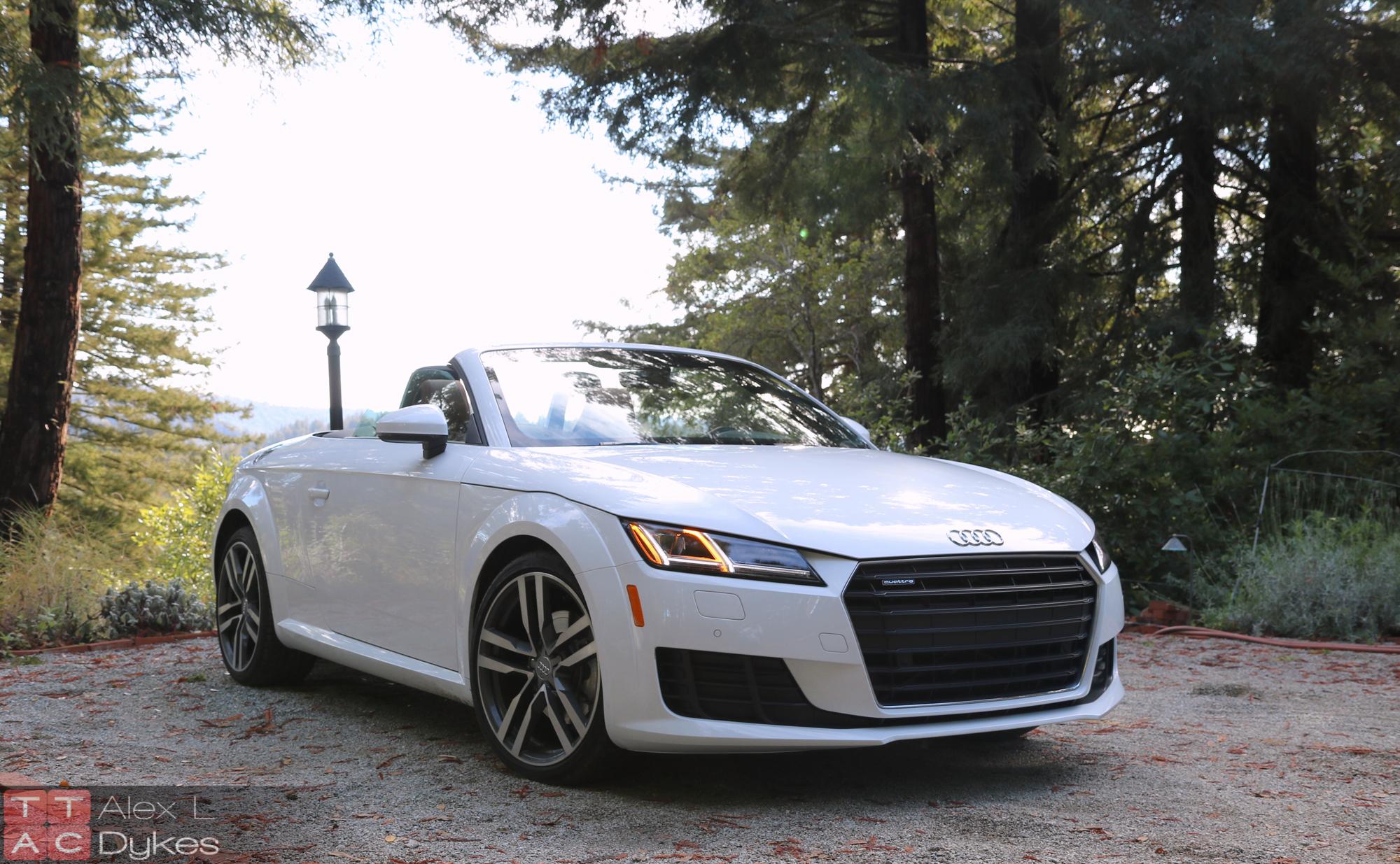 audi tt iii 8s 2014 now roadster outstanding cars. Black Bedroom Furniture Sets. Home Design Ideas