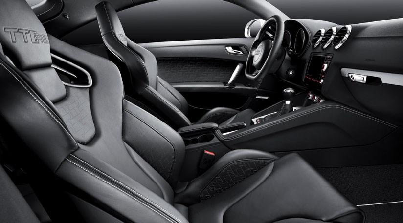 Audi TT RS II (8J) 2009 - 2014 Roadster #2