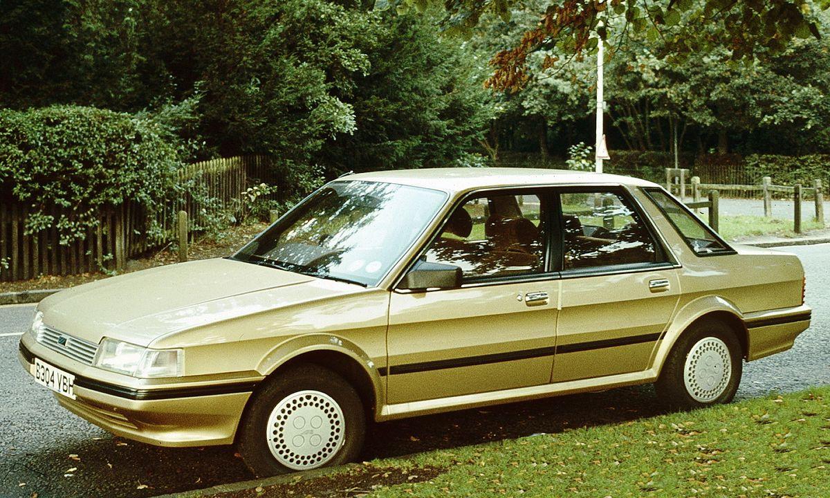 MG Montego 1984 - 1990 Sedan #8