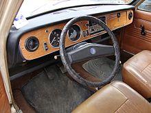 Austin Maxi II 1980 - 1982 Hatchback 5 door #8