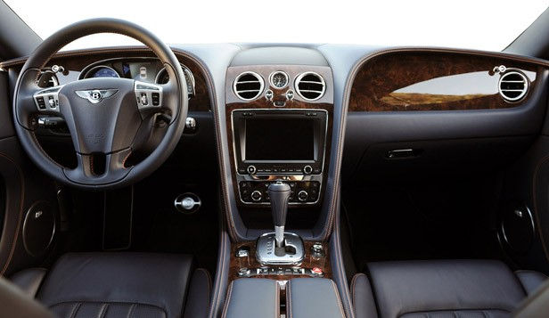 Bentley Continental GT I 2003 - 2011 Cabriolet #7