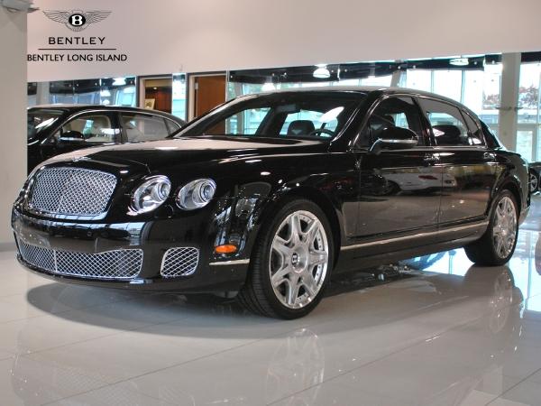Bentley Flying Spur 2013 - now Sedan #4